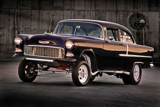 Chevrolet Gasser